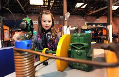 Bendigo Discovery Science and Technology Centre